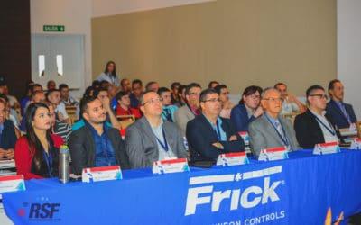 Congreso de Refrigeración Industrial Costa Rica 2019