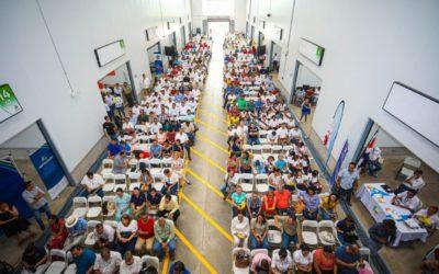 Mercado Mayorista Chorotega en Guanacaste
