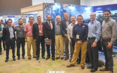 Feria internacional de las Tecnologías Verdes en Refrigeraciòn y Aire Acondicionado.